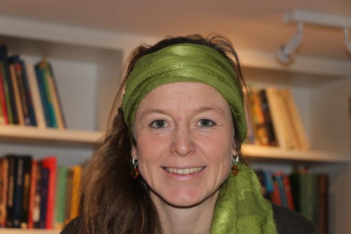Eva Vergaelen