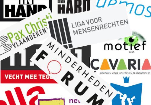 Open Brief: Gelijkekansen- enintegratiemiddenveld afbouwen isnefast voor de inclusievesamenleving.