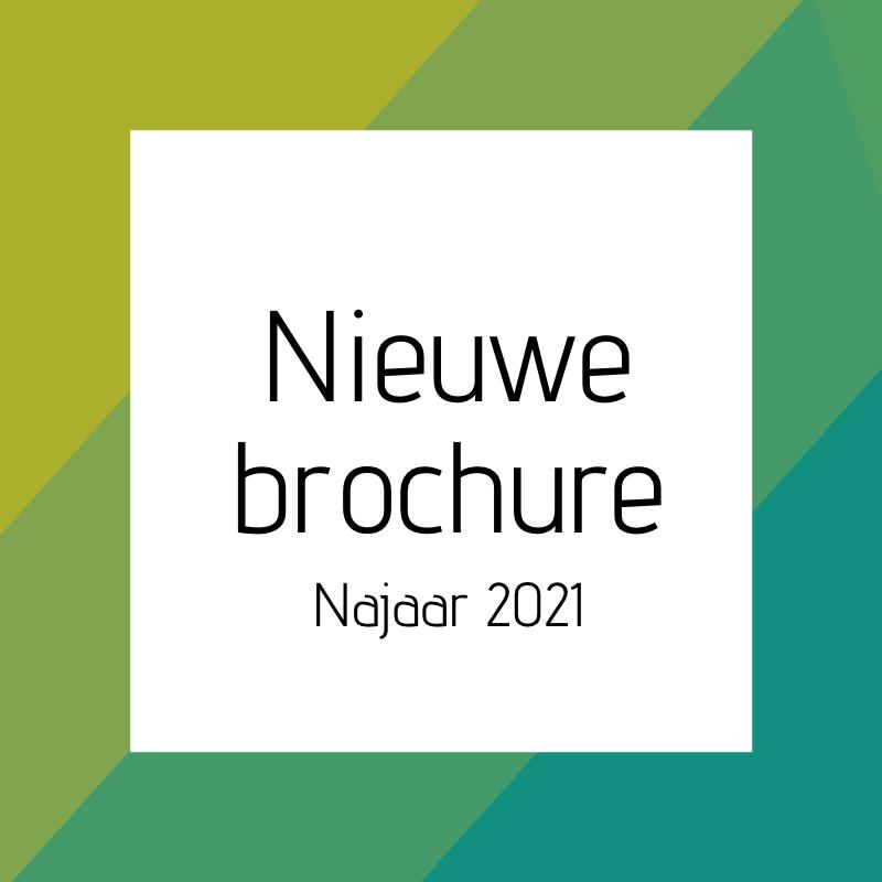 Najaarsaanbod 2021