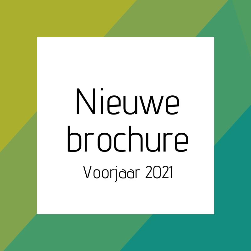 Voorjaarsaanbod 2021